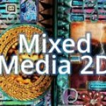 Group logo of Mixed Media 2D