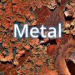 Group logo of Metal